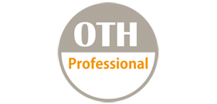 Dozent an der OTH Professional